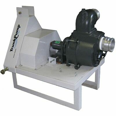 "TrunkPump TP-4PTR - 500 GPM (4"") PTO Trash Pump"