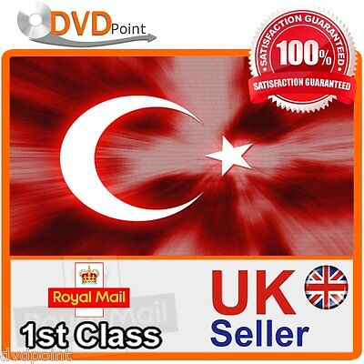 Step By Step Language Turkish Course  Learn How To Speak  Turkey Cd  Free P+P