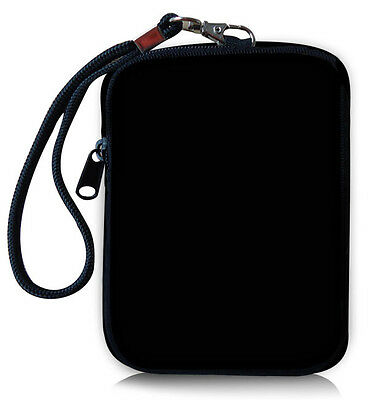 Universal Digital Camera Bag Case Cover Pouch For Sony Canon Nikon Samsung