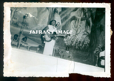 "Vintage Photo SISTER ROSETTA THARPE ""Godmother of Rock & Roll"" Collectors L@@K"