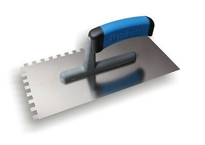 PLATOIR INOX DENTE 270x130mm QUALITE PROFESSIONNEL