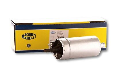 Magneti Marelli Universal In Line Fuel Pump 4 Bar; 0580464070 Bosch Replacement