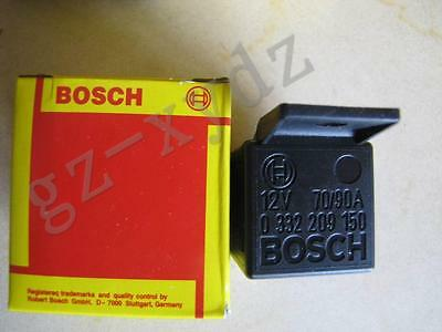 BOSCH relay 12V 70/90A IST/Pc Made in Germany