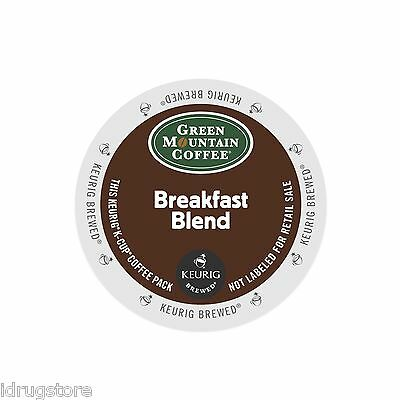 Green Mountain Coffee PICK ANY FLAVOR Keurig K-Cups 192-Count