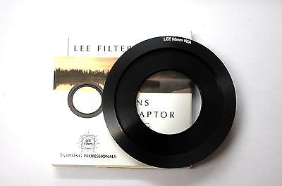 Lee Filters 52mm Wide Angle Adaptor Ring