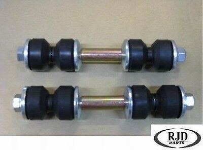 2 Stabalizer Sway Bar Links Complete High Quality