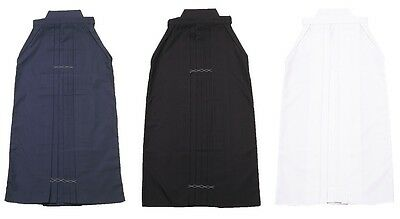 100% Authentic Kendo Hakama - Direct From Local Japanese Maker HBN/ HBB/ HBW