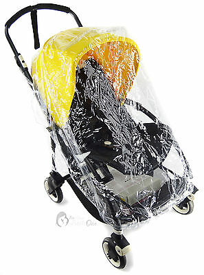 universal raincover for hauck duett single carrycot 9. Black Bedroom Furniture Sets. Home Design Ideas