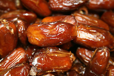 Dates Pitted, 2Lbs