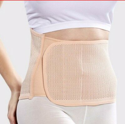 Deluxe Breathable Maternity Post Natal Slimming Belt After Pregnancy Wrap UK!!!