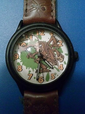 Relic A Bug's Life Hopper Watch
