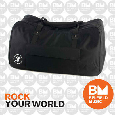 Mackie Deluxe Speaker Bag For Older Thump Series 15A - BNIB - BM
