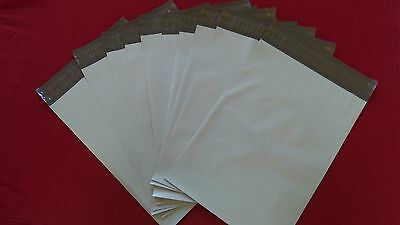 300 POLY MAILERS SHIPPING BAGS 100 EACH 6X9, 9X12, 10X13,