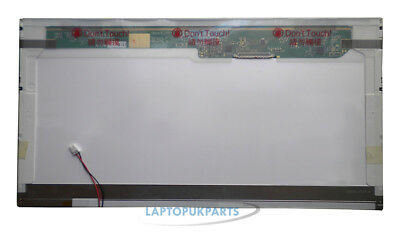 """For Sony Vaio Pcg-71312M 15.6"""" Laptop Lcd Notebook Screen Ccfl Display"""