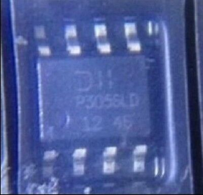 10PCS DMP3056LS P3056LS SOP8 POWER IC * m