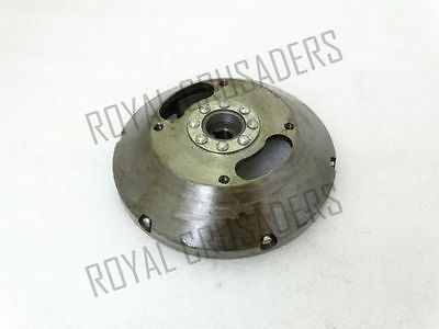 New Vespa Magneto Flywheel/polrad 6V Vespa Vbb, Vba, Sprint #vp390