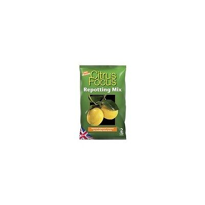 Citrus Focus Repotting Mix 2 Litre Bag