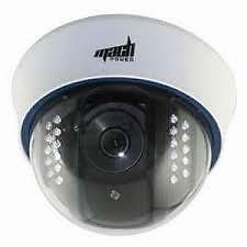 Mach Power Ir Dome Camera 4,5 Cctv Per Video Sorv Vs-Avdc-008