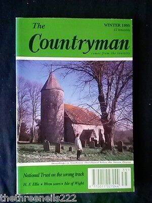 The Countryman - Isle Of Wight - Winter 1995