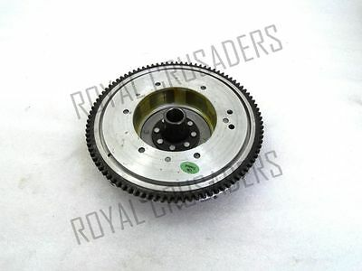 NEW VESPA 12v MAGNETO FLYWHEEL SELF START LML, VESPA PX 150/200 W.COG