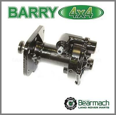 Range Rover RRC 300tdi Brake Vacuum Pump BEARMACH Barry4x4 ERR2027 & ERR3539R