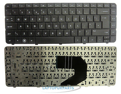 New Laptop Keyboard For Hp 250 G1 Notebook Pc Uk Layout Black Color