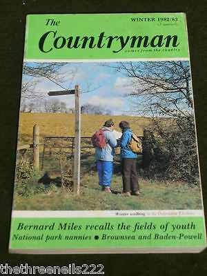 The Countryman - National Park Nannies - Winter 1982