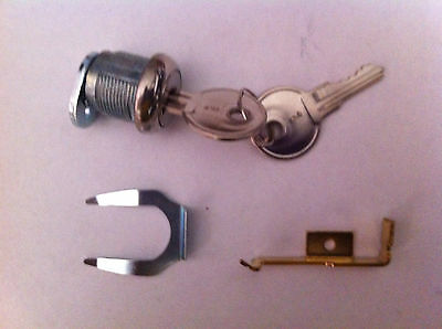 1 Hon file cabinet lock F24 & F28 Vertical Locks.Lock,Key,Keys,