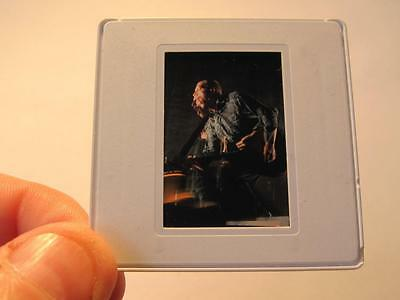 COLDPLAY CHRIS MARTIN   50mm x 50mm PROMO photo press slide negative #C/1988