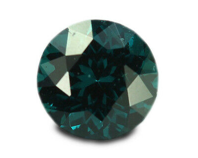 0.49 Carats Natural Color Change Garnet Loose Gemstone - Round