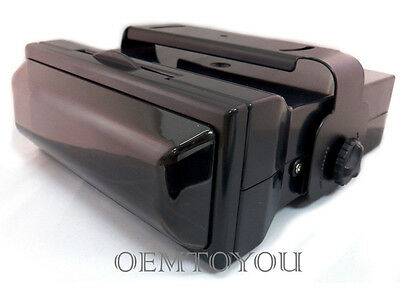 Limited Edition Black Color Weather Enclosure for Marine Boat Stereo Systems.