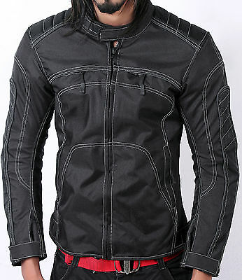 Spy Airvent Summer Motorbike Motorcycle Jacket Waterproof