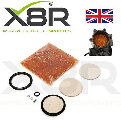 For Land Rover Discovery 3 4 Range Rover Sport Air Compressor Filter Drier Kit