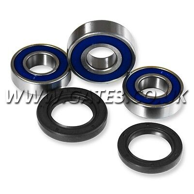 Each Honda CR 85 R Europe Rear Right 2003-2007 Wheel Bearing