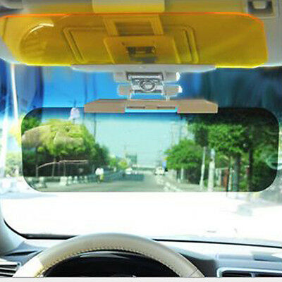 New Sun Visors Auto Anti-glare Goggle multifunction mirror day and night