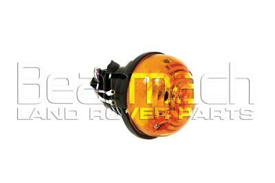Bearmach Land Rover Defender Front Indicator Light Lamp upto 1995 RTC5013