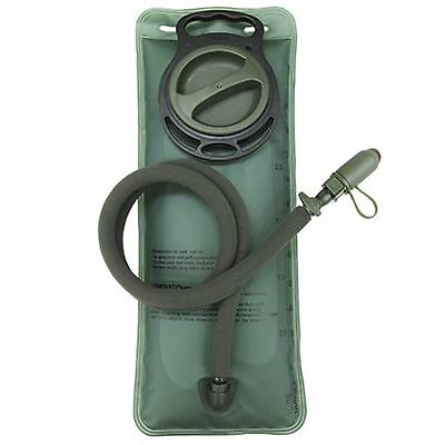 NEW CONDOR OD Green 2.5 L Water H2O Backpack MOLLE Replacement Hydration Bladder