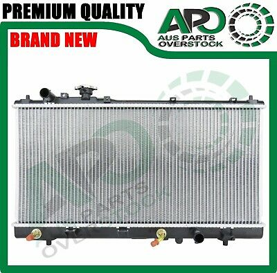 Premium Quality Radiator For Ford Laser KN / KQ Auto Manual 1999-9/2002