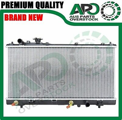 Premium Quality Radiator Ford Laser KN / KQ Auto & Manual 99-9/02
