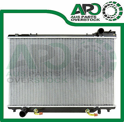 Premium Quality Radiator for TOYOTA TARAGO TCR10 Auto & Manual 5/1990-1/2000