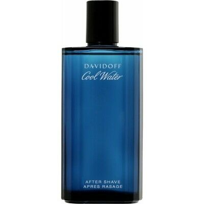 DAVIDOFF cool water after shave dopobarba 125 ml