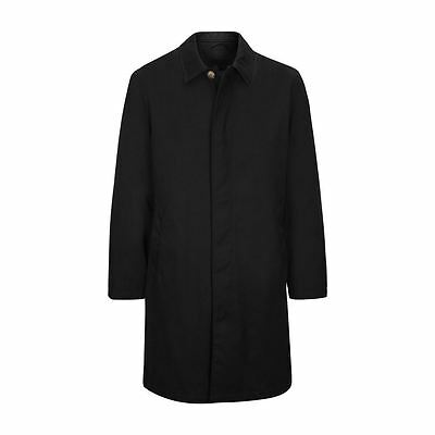 Harry Brown Teflon Coated Mac Coat In Size 2Xl To 6Xl