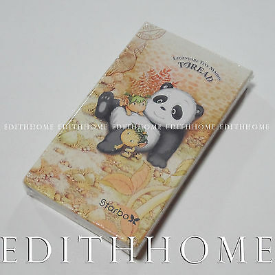 Lovely Pandy Note Pads Notes Book - Panda #1