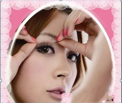 Hot Fashion 90pcs AB Mezical Stretch Fiber Double Eyelid Eye Tape Lift Fibers HY