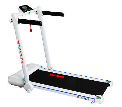 FREE DELIVERY Brand New Endurance Electric Treadmill  + Incline
