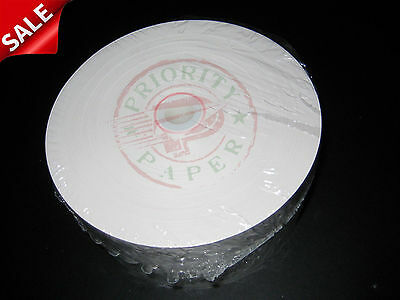 Hyosung / Tranax Atm Thermal Receipt Paper - 3 New Rolls   ** Free Shipping **