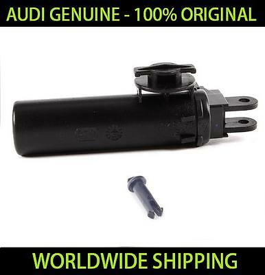 Audi A4 8E B6 + B7 glove box damper brake element GENUINE 8E1880324+8E0880802