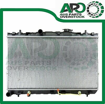 Premium Radiator For HYUNDAI Elantra DN DM Auto / Manual 2000-2006 Brand New