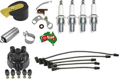 Tractor Major Ignition Tune Up Kit for Massey Ferguson TE20 TEA20 TED20 Petrol