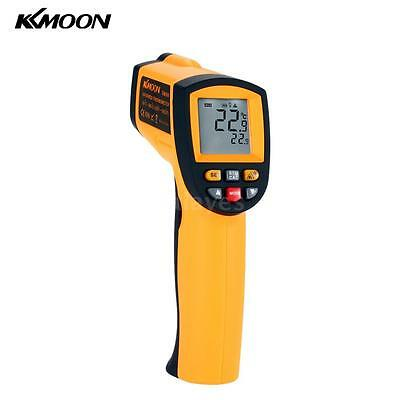 Non-Contact IR Infrared Digital Temperature Gun Thermometer Laser Point -50~900